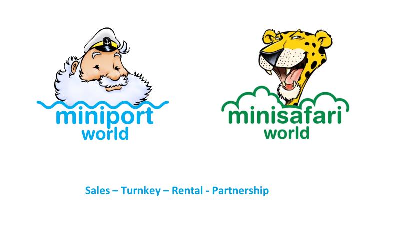 Miniportworld becomes Longfish Leisure.