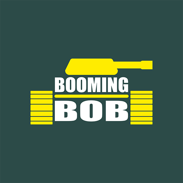 Booming Bob  : Think you've tried it all – think again!