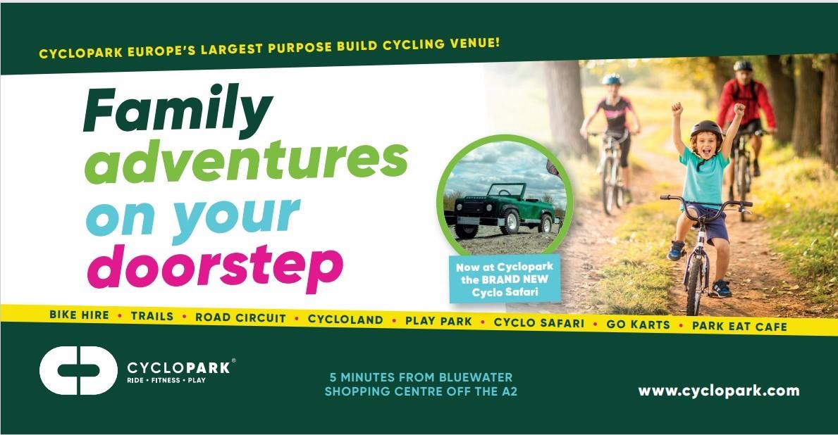 Cyclo Park